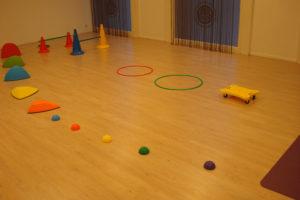 Psychomotorische kindertherapie YouniQidz Zwolle